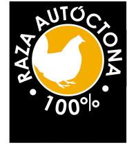 Raza Autóctona Logo